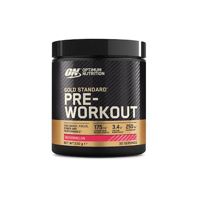 ON GS Pre-Workout